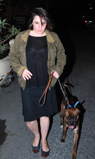 Esra Dermancıoğlu flaşların azizliğine uğradı