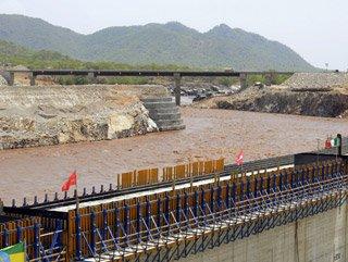 Etiyopya ve Mısır arasında baraj gerginliği