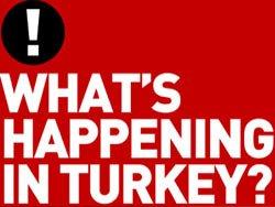 Gezi Parkı eylemcilerine karşı New York Times ilanı