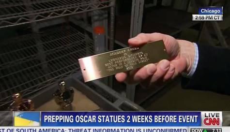 Oscar'ı kazanan isim yanlışlıkla açıklandı
