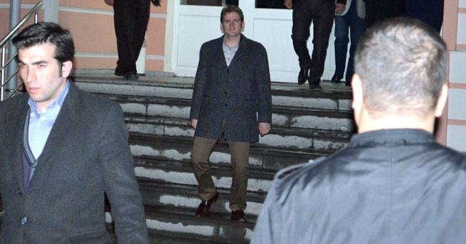 Ak Parti Milletvekili Selvi'ye darp iddiası