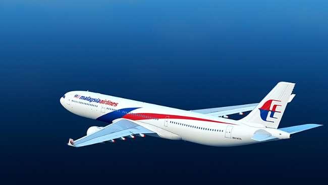 Kayıp Malezya uçağını arama çalışmaları kuzeye kaydı