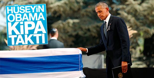 İsrailliler bugün Peres'e veda ediyor