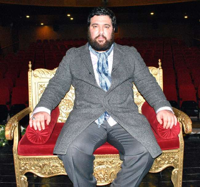 Sultan 2'nci Abdulhamid'in torunundan veraset davası