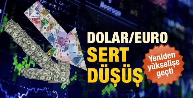 Faiz artırımı kararı sonrası Türk Lirası değer kazandı