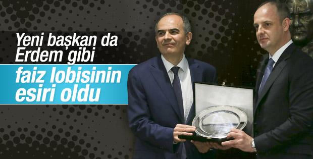 Süleyman Yaşar: Faiz lobisi, yeni başkanı da korkuttu
