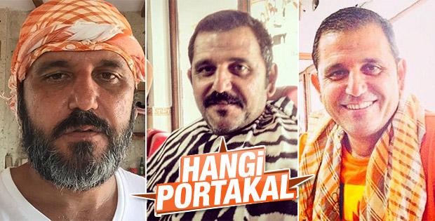 Fatih Portakal yeni imajını belirlemeye çalışıyor