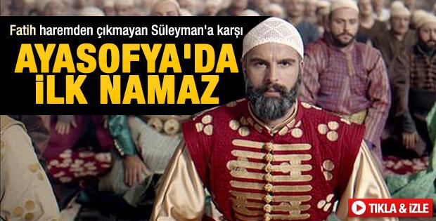 Fatih dizisinin 2. fragmanı yayınlandı-Video