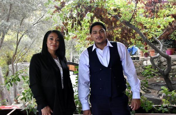 Şikagolu 2 kardeşten iş insanına babalık davası