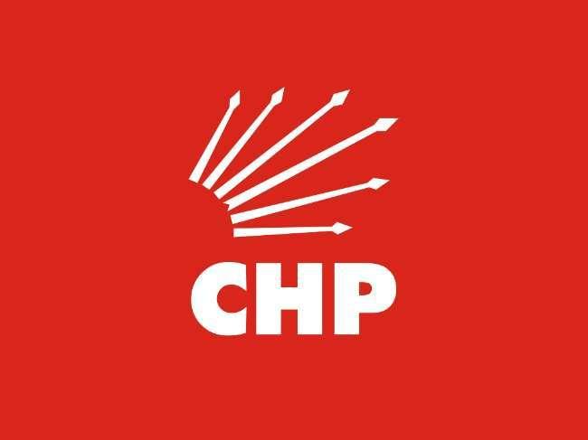 CHP'de il yönetimi ile ilçe yönetimi arasında gerginlik