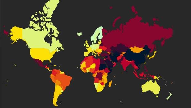 Gazeteciler Örgütü basın özgürlüğü raporunu yayınladı