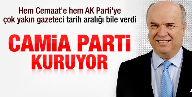 Fehmi Koru: Adım adım siyaset ve Camia