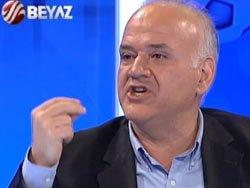 Ahmet Çakar: Daum'u tanımasam şike var derdim