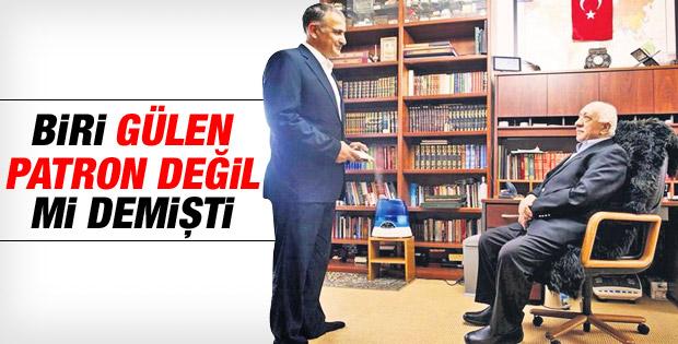 Fethullah Gülen röportajının perde arkası