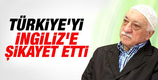 Fethullah Gülen suskunluğunu Financial Times'a bozdu