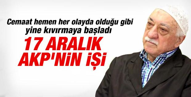 GYV Başkanı Mustafa Yeşil'den 17 Aralık açıklaması