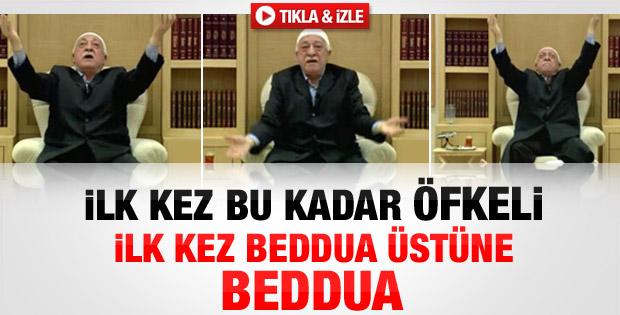Gülen'in bedduasına tanık olan Vahdet Yılmaz konuştu