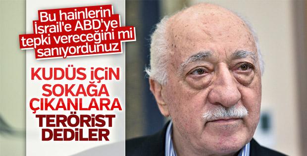 Firari FETÖ'cü Türkiye'yi ABD'ye şikayet etti
