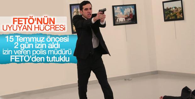 Rus Büyükelçi'nin katilinde FETÖ izleri