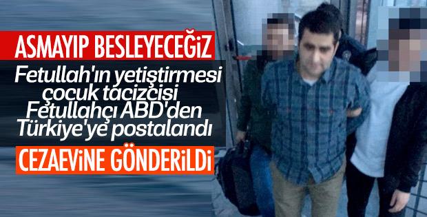 FETÖ'cü Salih Gözegir tutuklandı