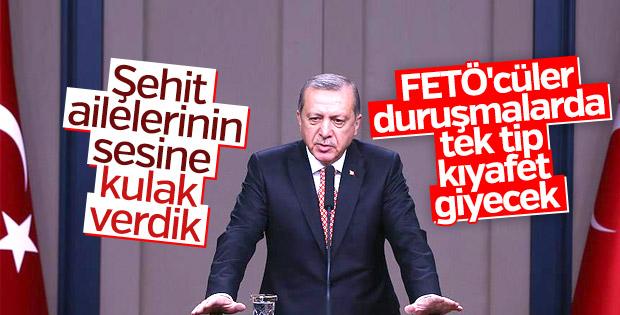Cumhurbaşkanı Erdoğan Sudan'a gidiyor