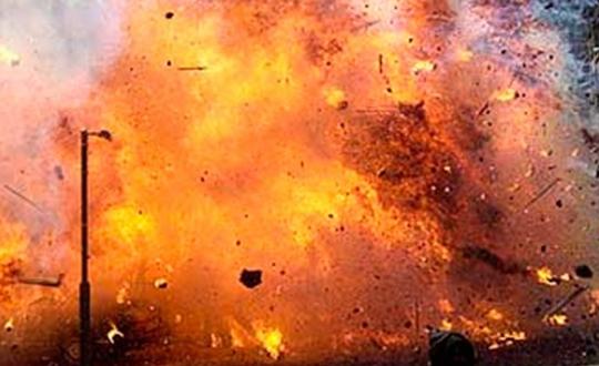 Tayland'da AVM önünde patlama: 1 çocuk ölü 24 yaralı
