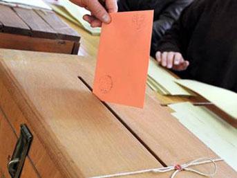 Yerel seçimlerde başörtülüler için yeni karar