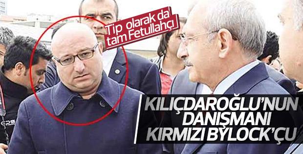 Kılıçdaroğlu'nun danışmanı kırmızı listede