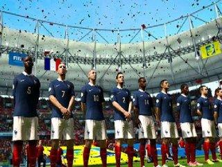 Fifa World Cup Brazil oyunu resmen duyuruldu - izle