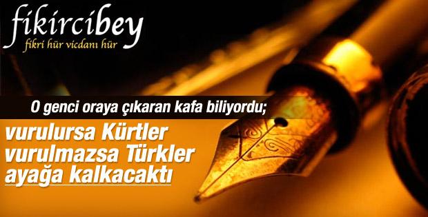 Fikircibey:Yeni Türkiye başka bir tablo çizmeye kararlı