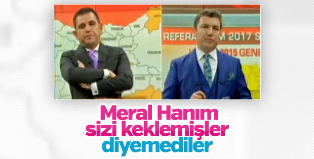 Meral Akşener 'hayır' oylarını yüzde 52 olarak açıkladı