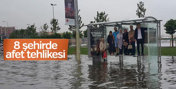 Yunanistan'daki sel sonrası Türkiye'ye uyarı