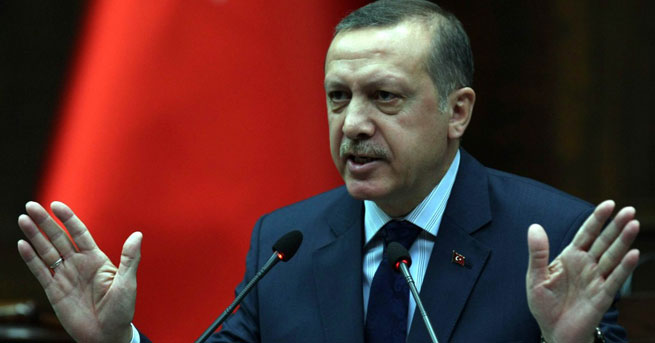 İsrail'den Başbakan Erdoğan'a cevap