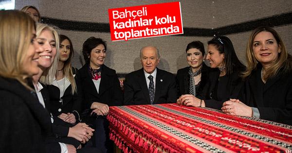 MHP'nin seçim stratejisi kampı