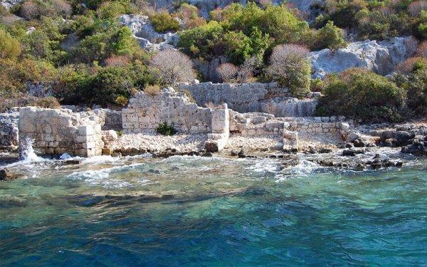 Türkiye'nin görülmesi gereken adaları