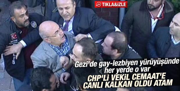 İpek Medya'ya polisleri yine sokmadılar