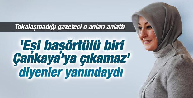 Abdülkadir Selvi'nin Hayrünnisa Gül'le yaşadığı kriz
