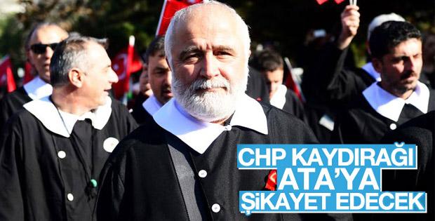 Anıtkabir'e park istemeyen CHP eylem yapacak
