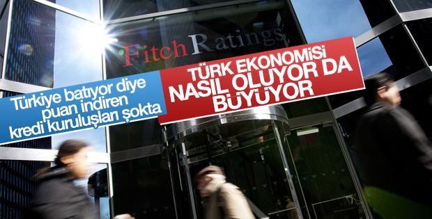 Türkiye yüzde 3.1 büyüdü