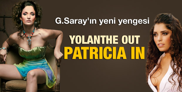 Galatasaraylı Muslera'nın yeni sevgilisi