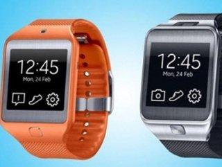 Galaxy Gear 2 ve Galaxy Gear 2 Neo tanıtıldı