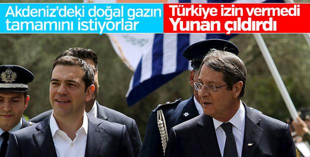 Atina'dan Türkiye - Kıbrıs ilişkilerinde hadsizlik