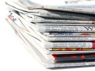 Gezi-Cemaat gazetesi Karşı