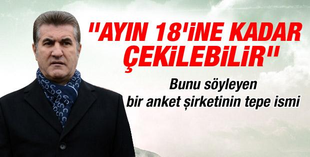 Genar Başkanı Mustafa Şen: Sarıgül adaylıktan çekilebilir - izle