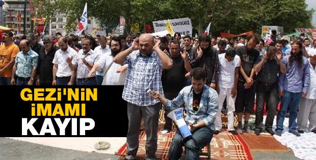 İhsan Eliaçık Gezi eylemlerine katılmadı