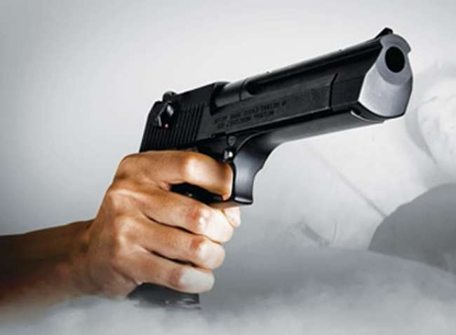 Mersin'de yol ortasında kadın cinayeti