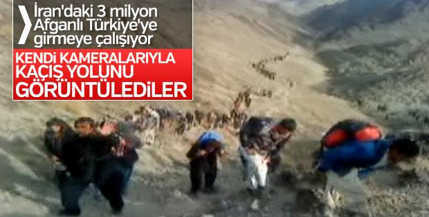 Göçmenleri İstanbul diye Artvin'in yaylalarına bıraktılar