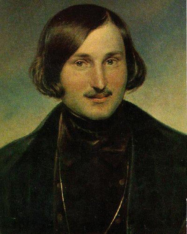 Gogol un ölümsüz eseri Ölü Canlar romanından önemli alıntılar #2