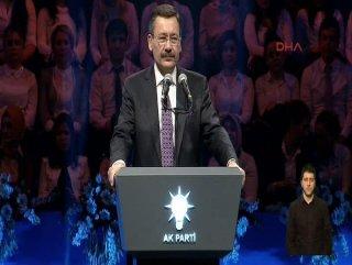Melih Gökçek'in Ankara projeleri - izle