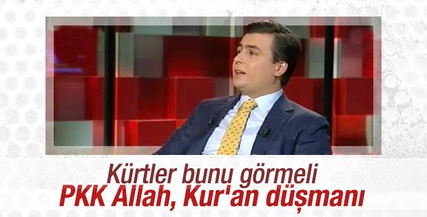 Osman Gökçek: Allah'a inancı olan cami yakmaz